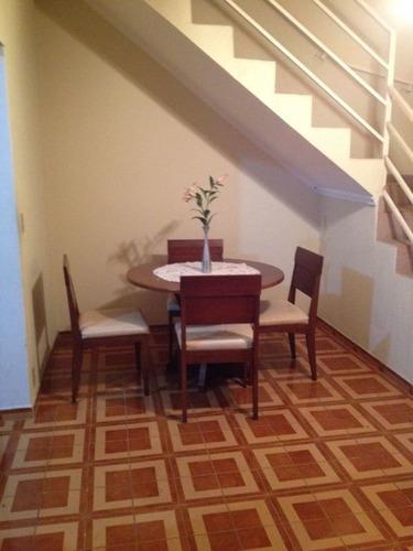 Casa À Venda Em Centro - Ca000604
