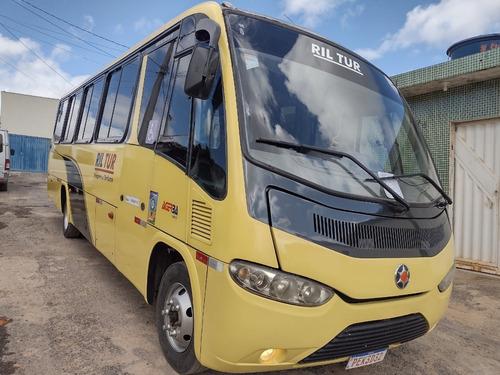 Micro Ônibus Sênior 915
