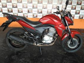 Moto Honda Cb 300r