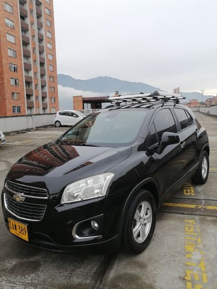 Chevrolet Tracker Ls Mec ¡¡¡gangazo!!!