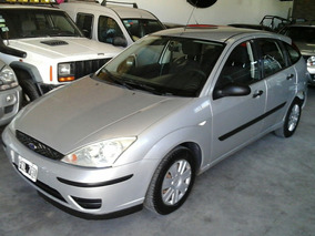 Ford Focus 2006 1.6 Ambiente Plus