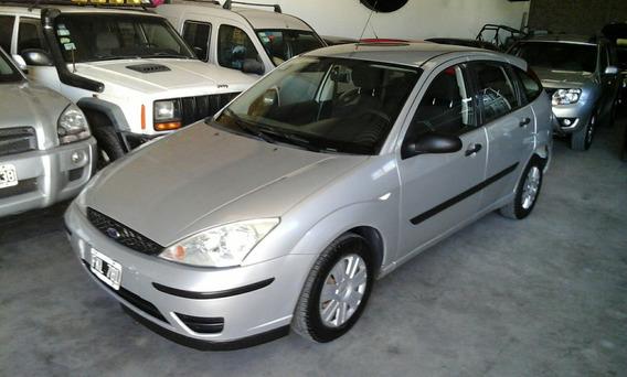 Ford Focus 2006 1.6 Ambiente Plus