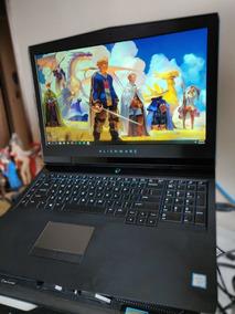 Notebook Gamer Alienware 17 R5 Core I7 8750h 32gb Gtx 1080