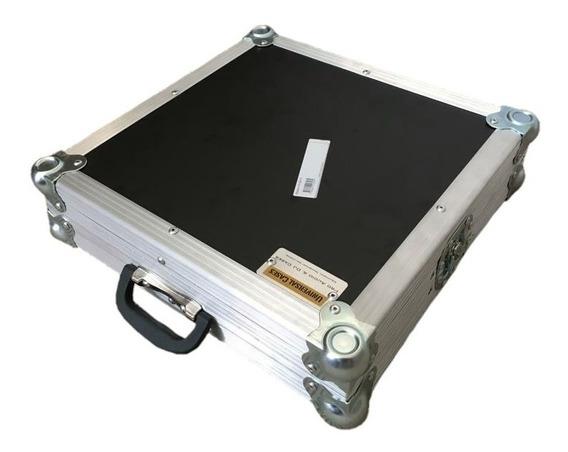 Road Case Para Mesa Qsc Touchmix 16