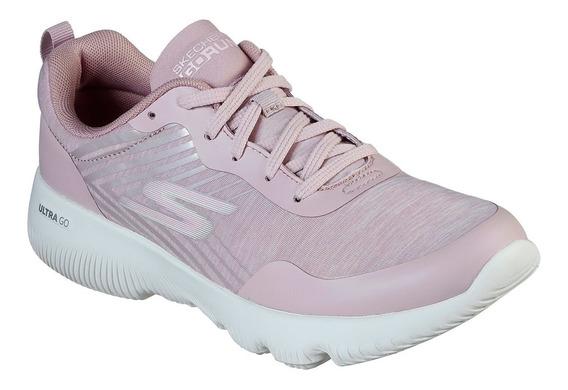 Zapatillas Skechers Gorun Focus Dash Runing Mujer