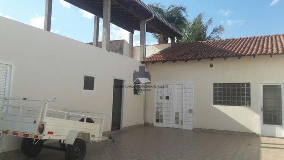 Casa A Venda No Bairro Loteamento Residencial Regissol Em - 2017737-1
