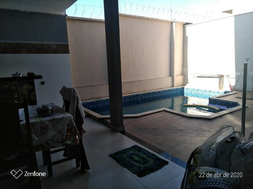 Imagem 1 de 26 de Casa À Venda No Bairro Ideal Life Ecolazer Residence - São José Do Rio Preto/sp - 2020183