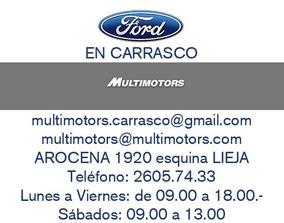 Ford Ranger 2017 . Financiacion Tasa 0% Hasta 48 Meses - 50%