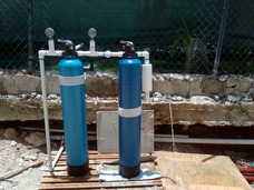 Purificadores De Agua Potable Para Su Casa O Negocio