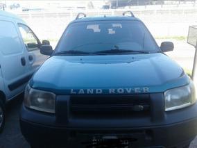 Land Rover Freelander 2.0 Xedi 1998