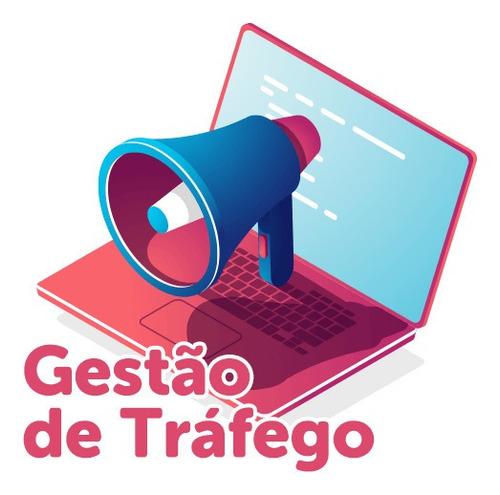 Imagem 1 de 4 de Gestor De Tráfego - Google, Youtube, Facebook E Instagram