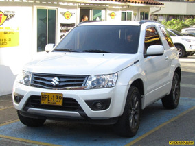 Suzuki Grand Vitara At 2400 4x4