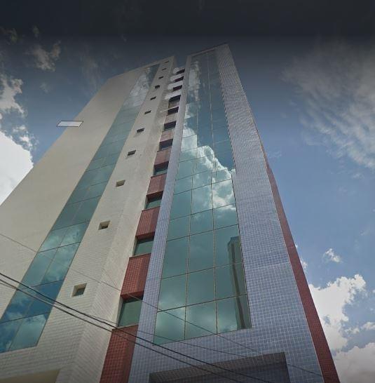 Sala Em Centro, Sorocaba/sp De 40m² À Venda Por R$ 112.483,50 - Sa378876