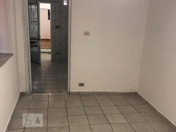 Casa Para Aluguel - Jardim Cocaia, 1 Quarto, 30 - 893076080