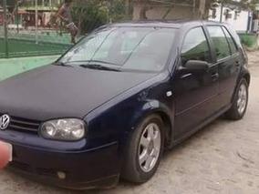 Volkswagen Golf 1.8 Gti 5p 180hp 2002