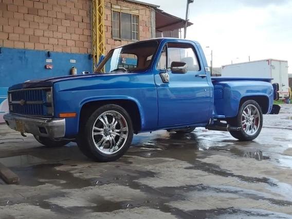Camioneta Pickup