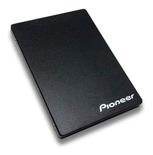 Ssd Sata 1tb Pioneer Aps-sl3n Tlc 3d Nand Flash 550 Mbs
