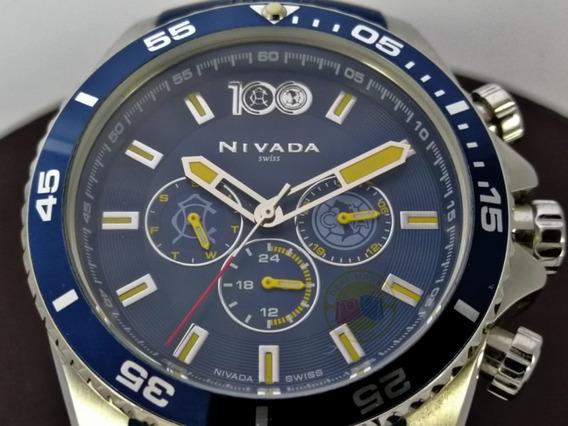 Reloj Nivada América 100 Años