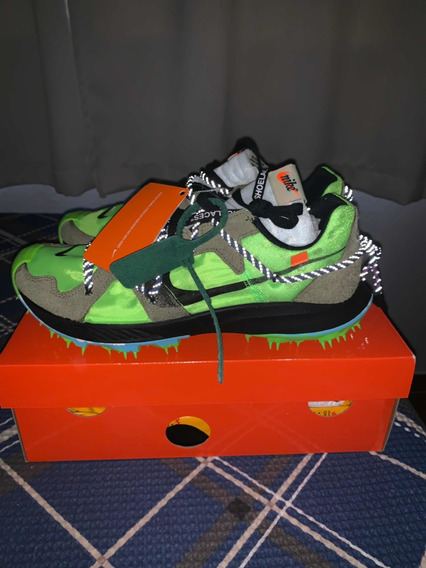 Tênis Nike Zoom Terra Kiger 5