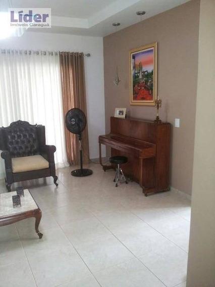 Sobrado Residencial À Venda, Parque Residencial Damha Iv, São José Do Rio Preto - . - So0161