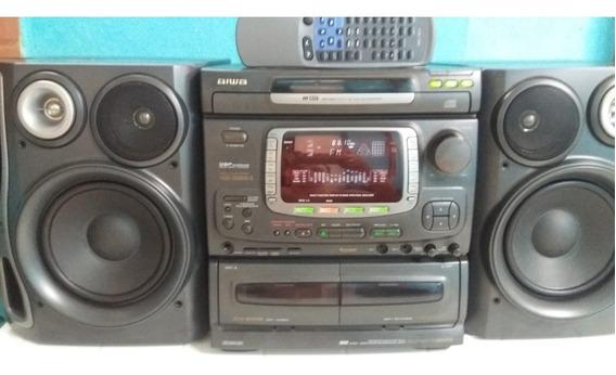 Aiwa Mk2 / N6 / T99 / 1060 / Gtr88