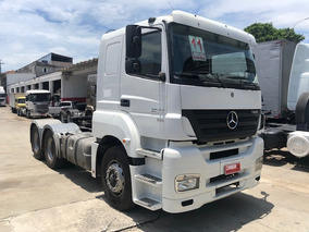 Mercedes Mb 2644 6x4 Aut. = Iveco 440 480 26420 R440 Fh 520