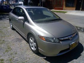 Honda Civic Ex At 2006-1800 Cc