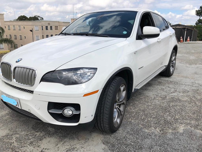 Bmw X6 V8 Bi Turbo 2012 29.000km