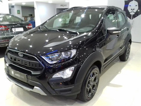 Ford Ecosport 2.0 Direct Flex Storm 4wd Automático 2019/2020
