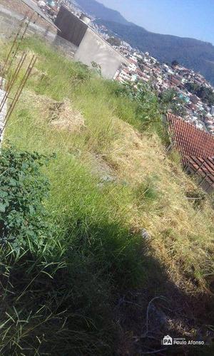 Terreno À Venda, 207 M² Por R$ 110.000,00 - Monte Verde Ii - Poços De Caldas/mg - Te0226