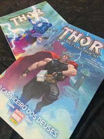 Thor - O Deus Do Trovão | Jason Aaron