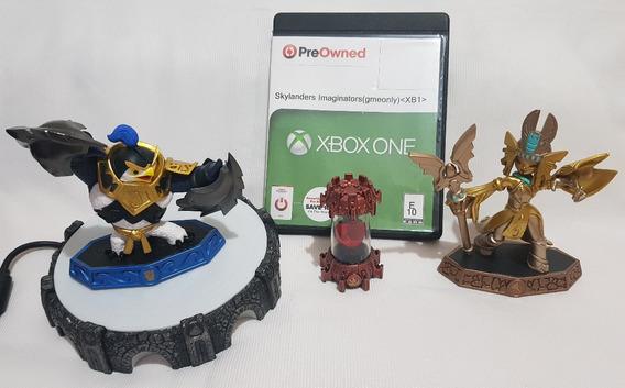 Kit Starter Skylanders Imaginators Xbox One Portugues