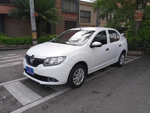 Renault Logan 2019 Full