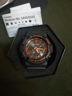 Casio G - Shock Nueva Colección Orange