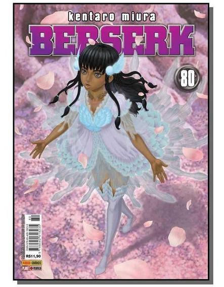 Berserk - Vol. 80