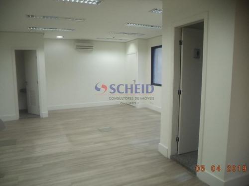 Imagem 1 de 10 de 37 M2 No Net Office Empresarial - Junto Ao Shopping Vila Olimpia - Mr69536