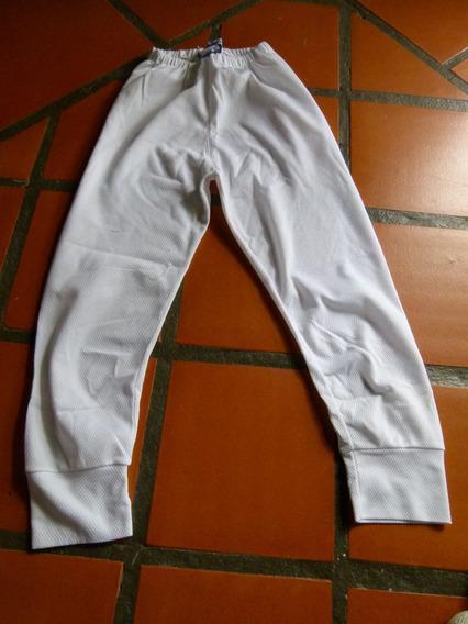Remera Y Pantalón Térmico T8