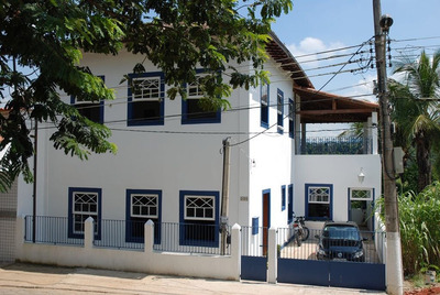 Casa Em Barra Do Pirai