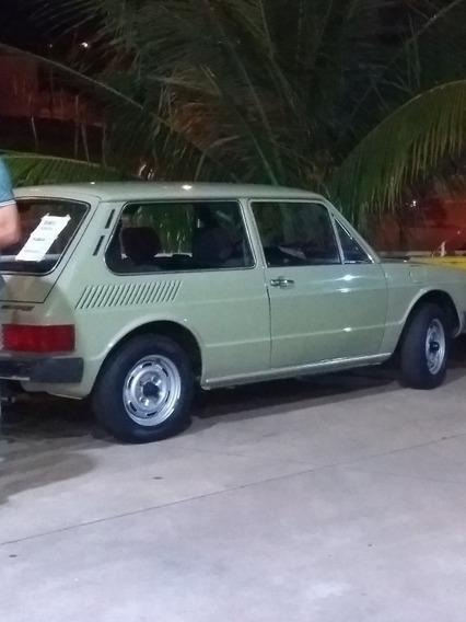 Volkswagen Brasila Ls