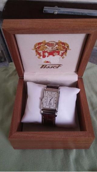 Relógio Tissot Lisboa
