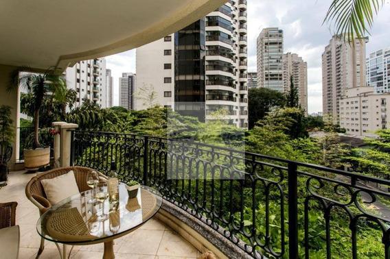 93113 Ótimo Apartamento Para Locação No Campo Belo - Ap2124