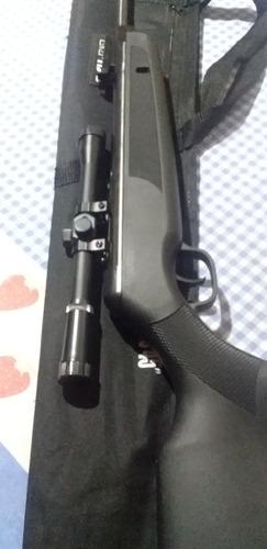 Imagem 1 de 4 de Vendo Arma De Pressão