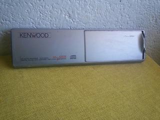 Frente Caja De Disco Kenwood Kdc-c603 Original Refaccion