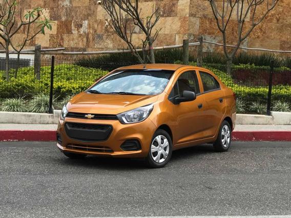 Chevrolet Beat 1.3 Lt Mt 2020