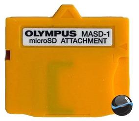 Adaptador Microsd E Microsdhc Para Xd Olympus 18 **