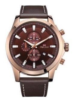 Relógio Philiph London Pl80014612m 100% Funcional
