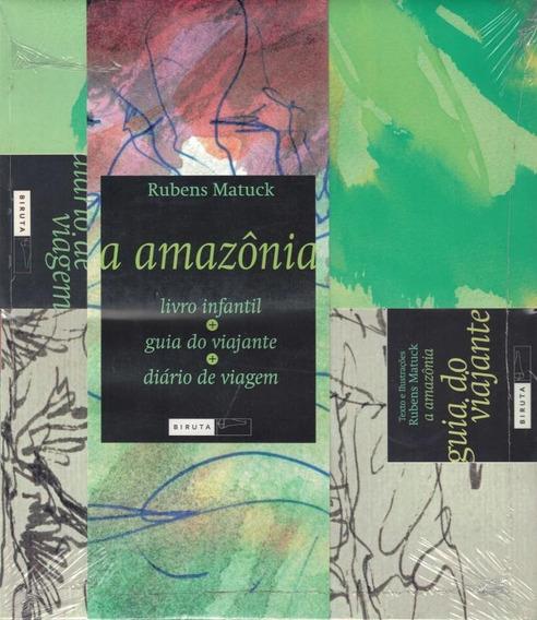 Amazonia, A