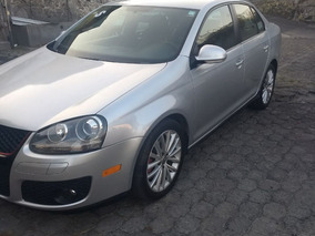 Volkswagen Bora 2.5 Gli Tiptronic At 2007