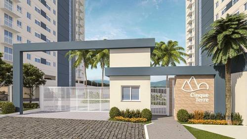 Apartamento Com 1 Dormitório À Venda, 25 M² Por R$ 139.999,00 - Desvio Rizzo - Caxias Do Sul/rs - Ap1050