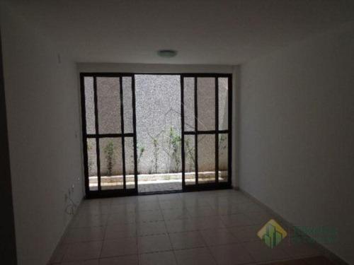 Imagem 1 de 10 de Apartamentos - Ref: V1660